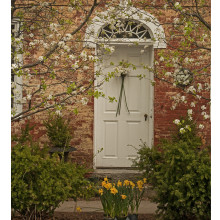 Wickford Doorway