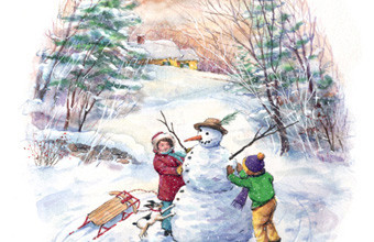 Snow Pals