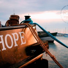 Hope Bowens Wharf